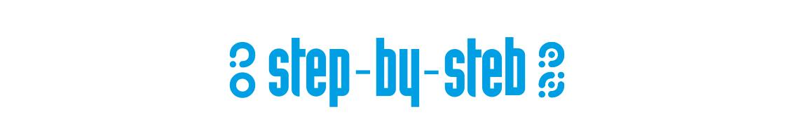 step-by-steb bietet Ihnen individuelle Werbeartikel, mit denen Sie auch in Zeiten ohne Messen Kontakt zu bestehenden und neuen Kunden halten . Zeigen Sie, dass Sie da sind!